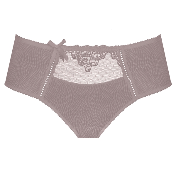 EMPREINTE - MAXI BRIEF ERIN NOISETTE