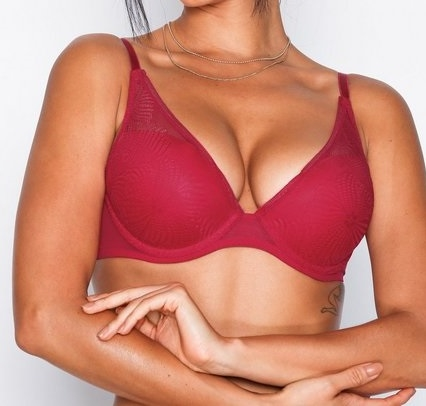 WONDERBRA - SCARLET BERRY
