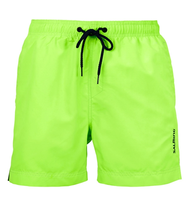 SALMING - SWIMMER SHORTS LIME