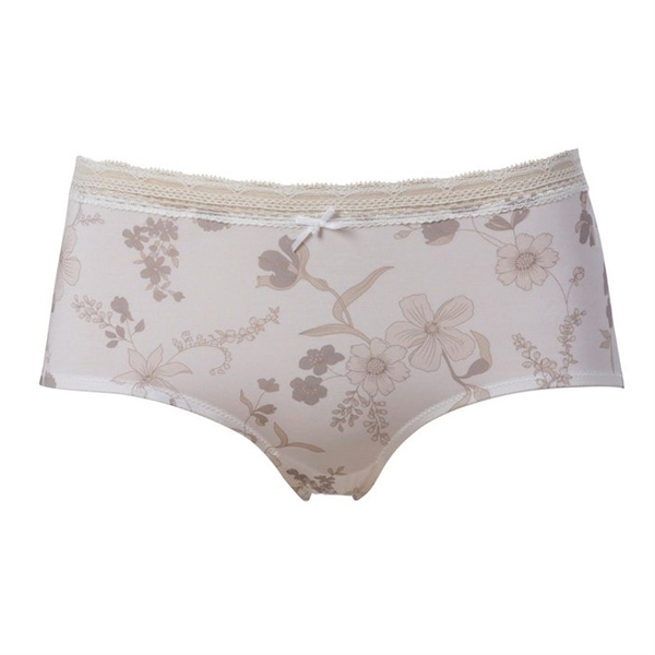 TROFÉ - LAILA BLOOM HIPSTER OFFWHITE