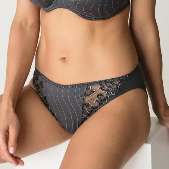 PRIMA DONNA - TROSA RIO BRIEF DEAUVILLE WINTER GREY