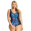 ELOMI-SWIM-ABSTRACT-BLACK-ES7071-SUIT-MOULDED-CUPS-F-TRADE-3000-AW17