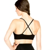 MAGIC - COMFORT SPAGETTI STRAP BRA VIT