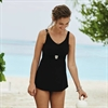 ANITA BEACH - LANA TANKINI PRETTY DOTS
