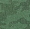 MARIE JO - TOM PADDED COLONIAL GREEN