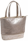 PASTUNETTE - BEACH BAG GOLD