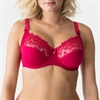 PRIMA DONNA - DEAUVILLE OFYLLD PERSIAN RED